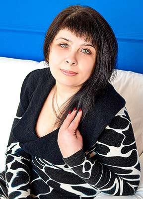 Ukraine bride  Ol'ga 39 y.o. from Trostyanets, ID 84783