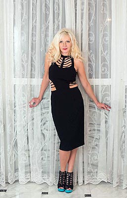 Ukraine bride  Tat'yana 43 y.o. from Poltava, ID 84856