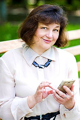 Ukraine bride  Irina 52 y.o. from Poltava, ID 85653