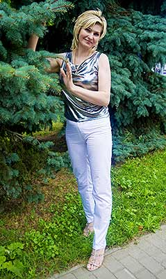 Ukraine bride  Svetlana 42 y.o. from Poltava, ID 86276