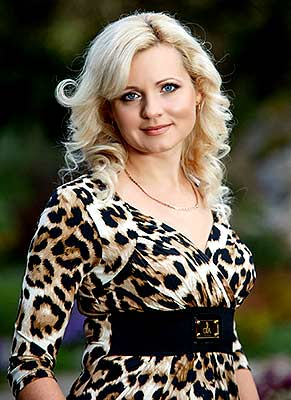 Ukraine bride  Viktoriya 40 y.o. from Poltava, ID 83126