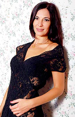 Ukraine bride  Milana 40 y.o. from Poltava, ID 83192