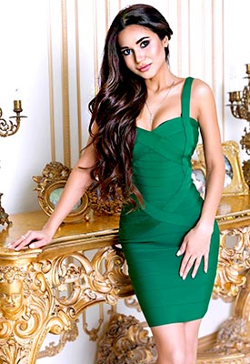 Ukraine bride  Veronika 22 y.o. from Kiev, ID 84572