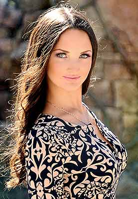 Ukraine bride  Alena 23 y.o. from Kharkov, ID 80507