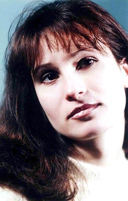 Russia bride  Tat'yana 34 y.o. from Alupka, ID 23978