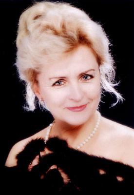 Russia bride  Vera 62 y.o. from Sevastopol, ID 24818