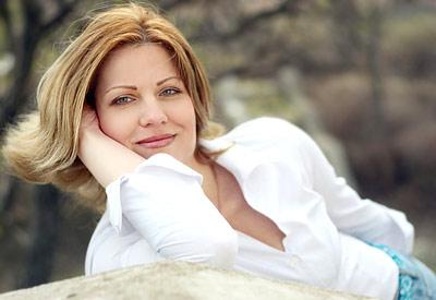 Russia bride  Natal'ya 44 y.o. from Sevastopol, ID 26766
