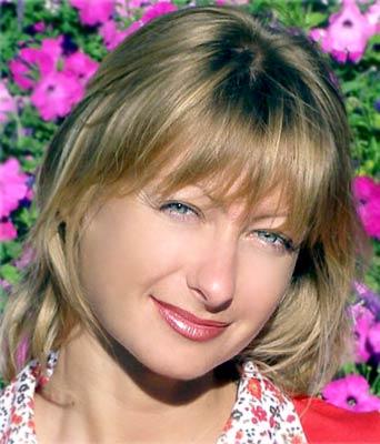 Russia bride  Alena 42 y.o. from Sevastopol, ID 33614