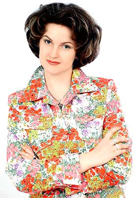 Russia bride  Tat'yana 37 y.o. from Simferopol, ID 44999