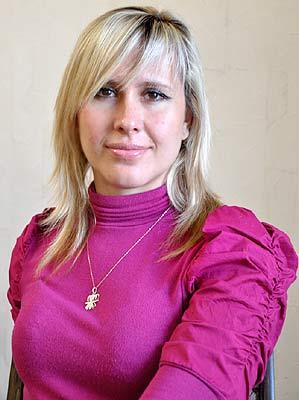 Russia bride  Mariya 42 y.o. from Sevastopol, ID 54283