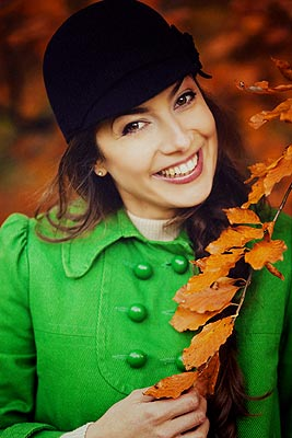 Russia bride  Tonya 37 y.o. from Kiev, ID 65693
