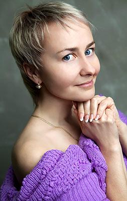 Russia bride  Elena 44 y.o. from Sevastopol, ID 66851