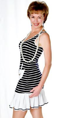 Russia bride  Viktoriya 51 y.o. from Sevastopol, ID 42665
