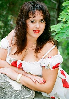 Russia bride  Viktoriya 40 y.o. from Sevastopol, ID 63283
