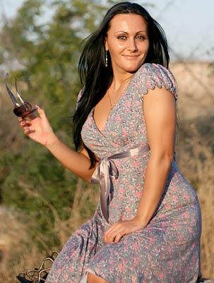 Russia bride  Yuliya 33 y.o. from Sevastopol, ID 63305