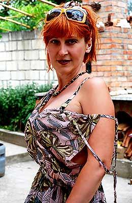 Russia bride  Elena 52 y.o. from Sevastopol, ID 78188
