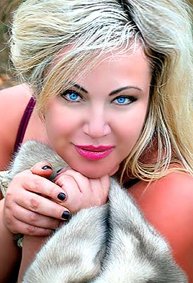 Russia bride  Anna 40 y.o. from Sevastopol, ID 78772
