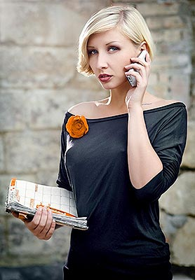 Russia bride  Galina 27 y.o. from Simferopol, ID 56846