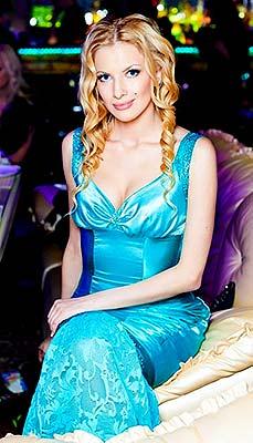 Russia bride  Anita 28 y.o. from Simferopol, ID 59040