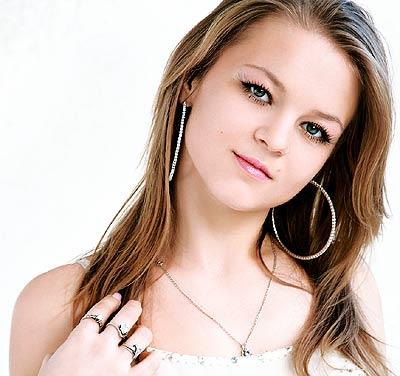 Russia bride  Evgeniya 28 y.o. from Simferopol, ID 67351