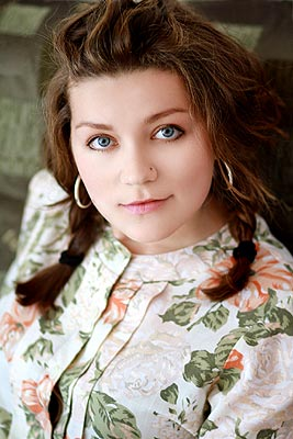 Russia bride  Tat'yana 26 y.o. from Simferopol, ID 67750