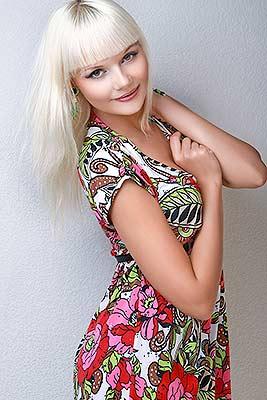 Russia bride  Yana 28 y.o. from Simferopol, ID 68737