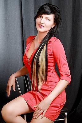 Russia bride  Ekaterina 37 y.o. from Simferopol, ID 69119