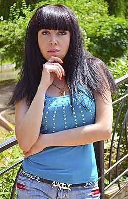 Russia bride  Yel'vira 35 y.o. from Simferopol, ID 73449