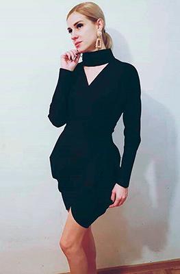 Russia bride  Marina 33 y.o. from Simferopol, ID 73451