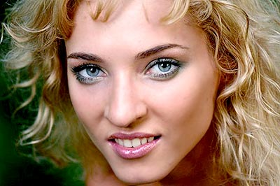 Ukraine bride  Lyudmila 29 y.o. from Sumy, ID 71329