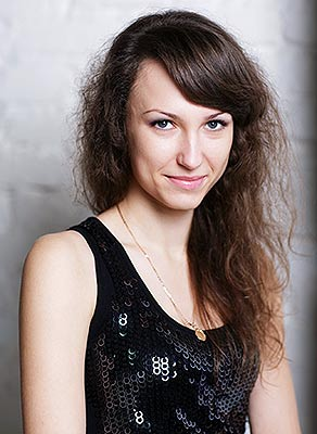 Ukraine bride  Anna 26 y.o. from Sumy, ID 71895