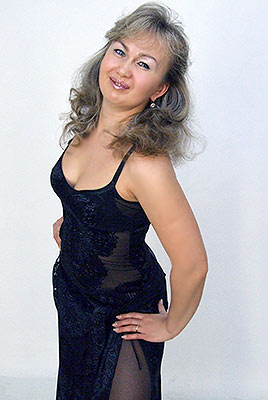 Ukraine bride  Nataliya 49 y.o. from Sumy, ID 75980