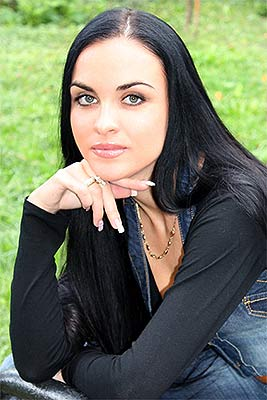 Ukraine bride  Natal'ya 34 y.o. from Sumy, ID 60442