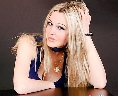 Ukraine bride  Svetlana 30 y.o. from Sumy, ID 61489