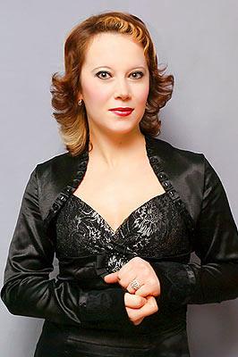 Ukraine bride  Tat'yana 36 y.o. from Sumy, ID 65590