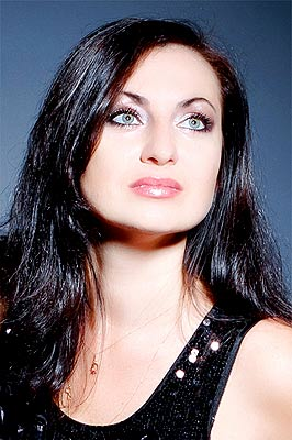 Ukraine bride  Oksana 41 y.o. from Sumy, ID 66800
