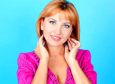 Ukraine bride  Tat'yana 37 y.o. from Sumy, ID 83909