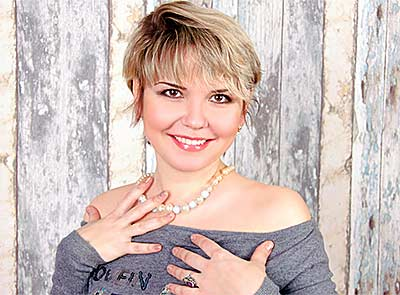 Ukraine bride  Natal'ya 38 y.o. from Sumy, ID 84119