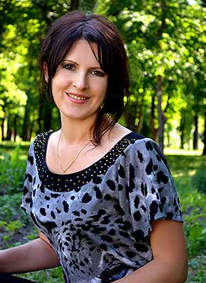 Ukraine bride  Valentina 46 y.o. from Sumy, ID 45033