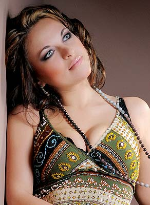 Ukraine bride  Yana 37 y.o. from Sumy, ID 51009