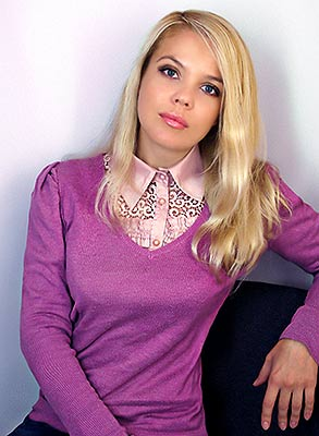 Ukraine bride  Irina 35 y.o. from Sumy, ID 54939