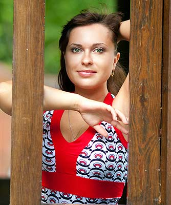 Ukraine bride  Lyubov' 33 y.o. from Sumy, ID 57404