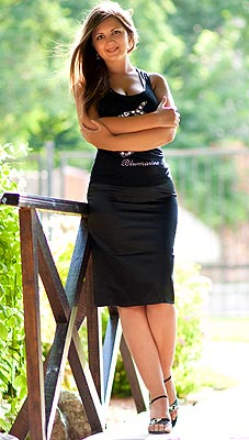 Ukraine bride  Alla 33 y.o. from Sumy, ID 57417