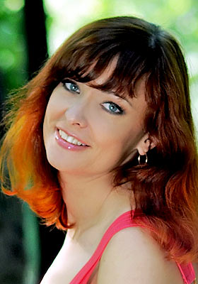 Ukraine bride  Irina 38 y.o. from Sumy, ID 57458