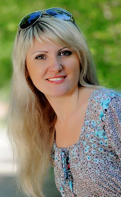 Ukraine bride  Elena 39 y.o. from Sumy, ID 57460