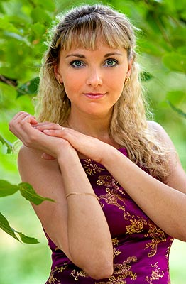 Ukraine bride  Nataliya 35 y.o. from Sumy, ID 57566