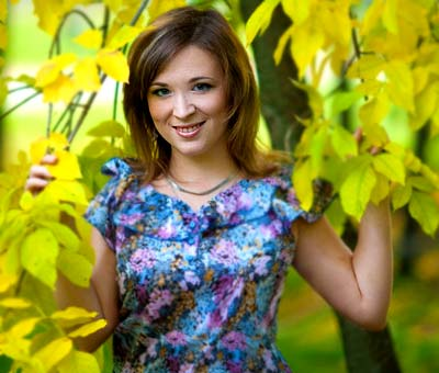 Ukraine bride  Elena 31 y.o. from Sumy, ID 58063