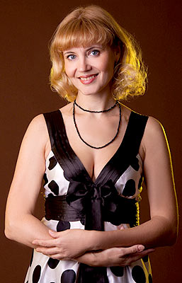 Ukraine bride  Galina 46 y.o. from Sumy, ID 59698