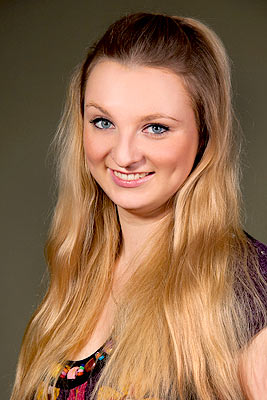 Ukraine bride  Dar'ya 28 y.o. from Sumy, ID 59842
