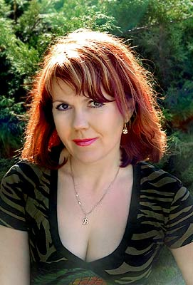 Ukraine bride  Viktoriya 43 y.o. from Sumy, ID 62223